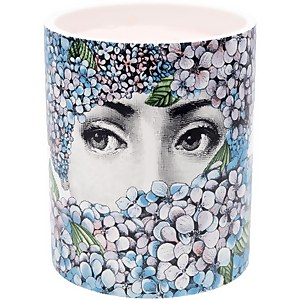 Fornasetti Ortensia Scented Candle 900g