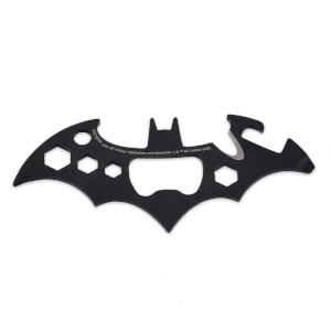 DC Comics Batman Pocket Multi Tool