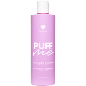 Design.ME Puff Me Volumising Shampoo 300ml