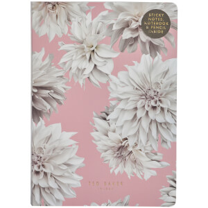 Ted Baker Women's Sticky Notes & Notebook Set - Clove