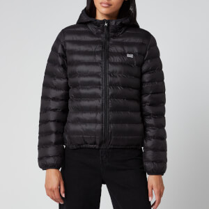 Levi's Women's Pandora Packable Jacket - Caviar