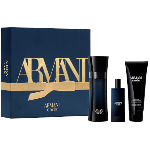 Armani Code Homme 50ml Christmas Gift Set