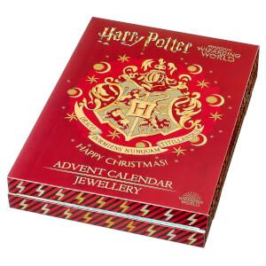 Calendrier de l'Avent Harry Potter Bijoux
