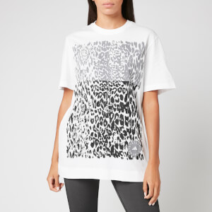 adidas by Stella McCartney Women's Graphic T-Shirt - White