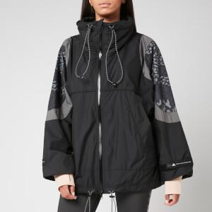 adidas by Stella McCartney Women's Training Jacket - Black/Ash