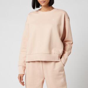 adidas by Stella McCartney Women's Sweatshirt - Soft Powder