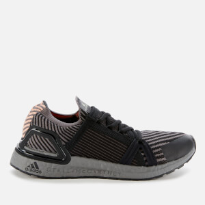 adidas by Stella McCartney Women's Ultraboost 20 S. Trainers - Black/Granit/Peanou