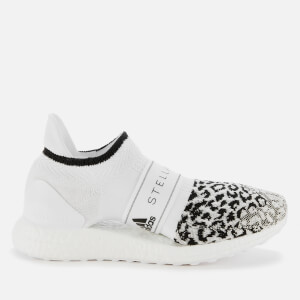 adidas by Stella McCartney Women's Ultraboost X 3.D. Trainers - Black/White/Orange