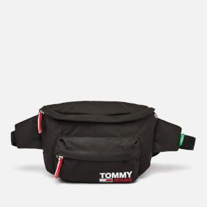 Tommy Jeans Men's Campus Boy Bum Bag - Black
