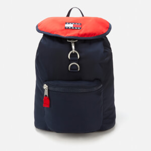 Tommy Jeans Men's Heritage Backpack - Corporate