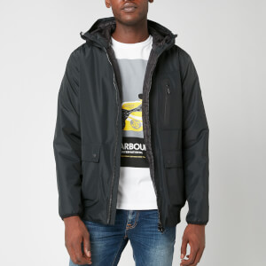 Barbour International Men's Lane Jacket - Black