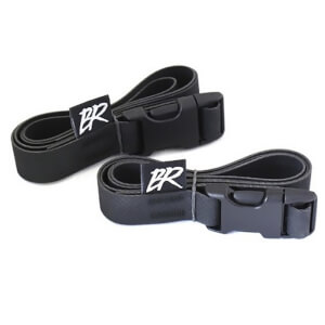 BackCountry Hypalon Strap - Black