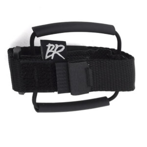 BackCountry Gristle Strap - Black