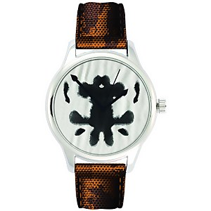 DC Comics Watches DC Watchmen