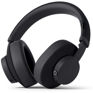 Urbanears Pampas Wireless Headphones - Charcoal Black