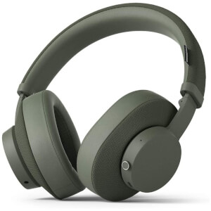 Urbanears Pampas Wireless Headphones - Field Green