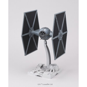 Revell Star Wars TIE Fighter Model (Scale 1:72)