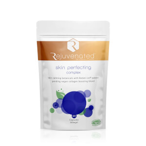 Rejuvenated Skin Perfecting Complex - 60 Capsules