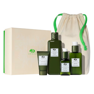 Origins Sensational Soothers Mega-Mushroom Skin-Soothing Regimen (Worth £115.00)