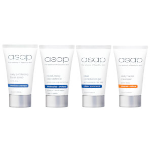 asap Clear Complexion Kit