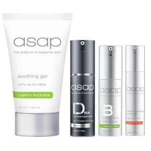 asap Hydrating Facial Bundle