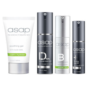 asap Overnight Eye Treatment Bundle