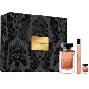 Dolce&Gabbana The Only One Eau de Parfum 100ml and Travel Spray 10ml Set