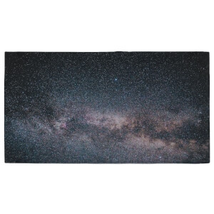 Night Sky Fitness Towel