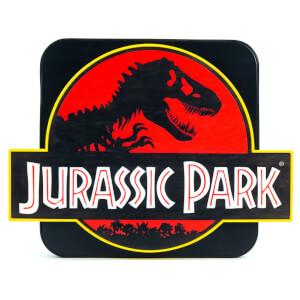Numskull Jurassic Park 3D Lamp