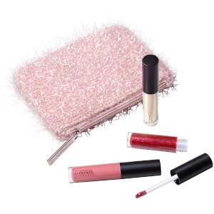 MAC Fireworked Like a Charm Mini Lipgloss Kit - Pink
