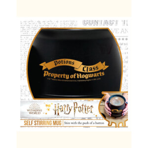 Harry Potter Self Stirring Cauldron Mug