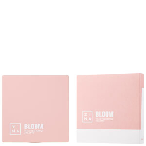 3INA Makeup The Bloom Eyeshadow Palette 9g