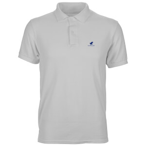 Harry Potter Ravenclaw Unisex Polo - White