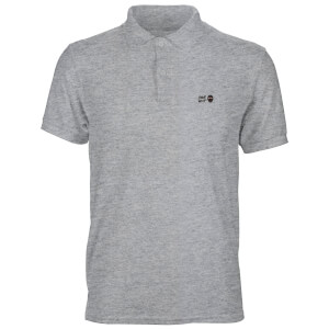Friday 13th Unisex Polo - Grey