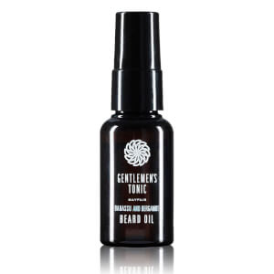 Gentlemen's Tonic Beard Oil 30ml