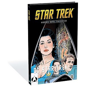 ZX-Star Trek Graphic Novels #50