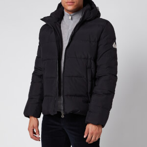 Pyrenex Men's Spoutnic Mat Jacket - Black