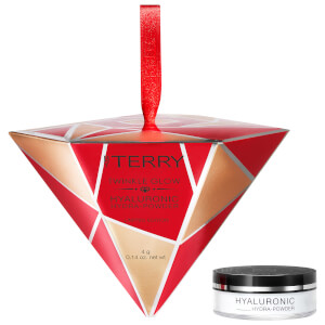 By Terry Twinkle Glow Hyaluronic Hydra Powder Bauble