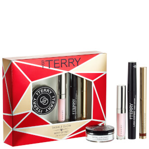 By Terry Twinkle Glow Best of Set (Worth £68.64)