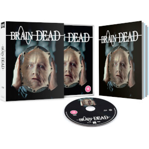 Brain Dead - Limited Edition