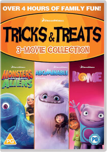 Tricks & Treats - Triple Boxset