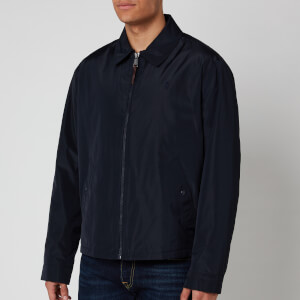 Polo Ralph Lauren Men's Chatham Windbreaker - Collection Navy