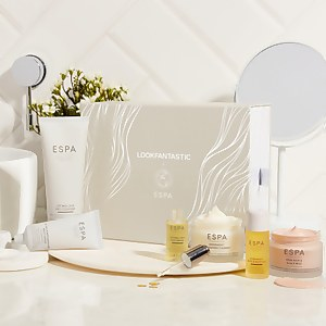 LOOKFANTASTIC x ESPA Limited Edition Beauty Box (Worth HK$1200)