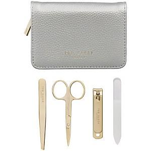Ted Baker Women's Manicure Set - Silver