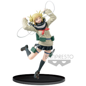 Banpresto My Hero Academia Banpresto Figure Colosseum Vol.5(Ver.A) Figure