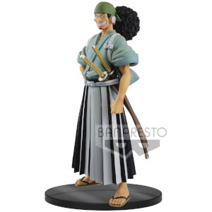 Banpresto One Piece DXF The Grandline Men Wanokuni Vol.6 Figure