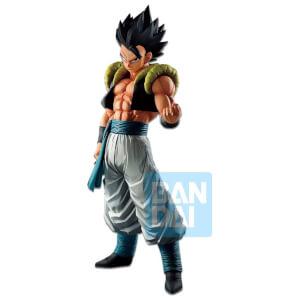 Banpresto Ichibansho Figure Gogeta (Extreme Saiyan) Figure