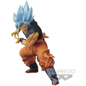 Banpresto Dragon Ball Super Maximatic The Son Goku Ii Figure