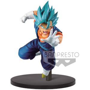 Banpresto Dragonball Super Chosenshiretsuden Vol.5 (B:Super Saiyan God Super Saiyan Vegito) Figure