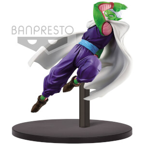 Banpresto Dragonball Super Chosenshiretsuden Vol.3 (A:Piccolo) Figure